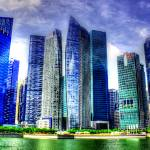 """Cityscape Singapore Series"" by sghomedeco"
