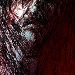 """Accidental Self Portrait"" by krypticeye"