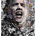 """""I Am Not A Perfect Man"" Obama, 4th edition"" by O"