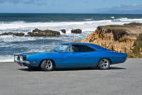 1969 Dodge Charger 'Muscle at Monterey'