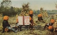 Pumpkinhead Kids