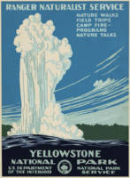 Yellowstone National Park Service