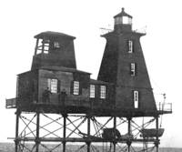 Southwest Reef Lighthouse