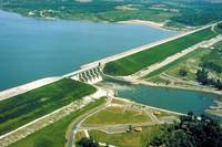 Red Rock Dam