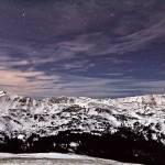 """""""Alpine Night Sky"""" by nostalgiawest"""