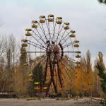 """prypyatferriswheel"" by scubaelite"