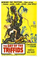 Day of The Triffids Movie Poster