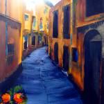 """Barga"" by KrisCourtney"