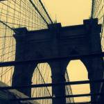 """Brooklyn Bridge Digital photo"" by Paulog30"