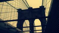 Brooklyn Bridge Digital photo