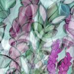 """Soft Layered Floral"" by RuthPalmer"