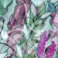 """Soft Layered Floral"" by RUTH PALMER"