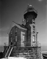 Stratford Shoal Lighthouse