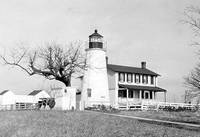 Turkey Point Lighthouse