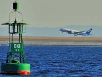 The Buoy and the Boeing 787