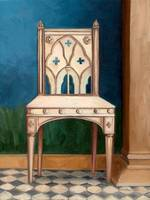 Gothic Revival Chair