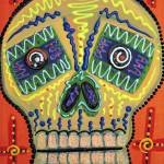 """Sugar Skull Delight"" by ArtPrints"