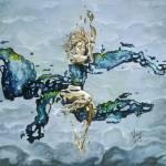 """Fly High"" by Karinallergo"