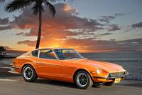 1971 Datsun 240Z 'The Legend Begins'
