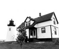Prospect Harbor Point Lighthouse