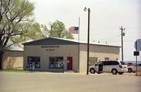 San Jon, New Mexico - Post Office