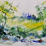 """watercolor 311142"" by pol"