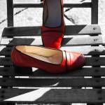 """Red Shoes"" by raetucker"