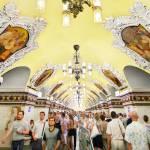 """""""Moskow Metro"""" by photoww"""