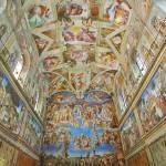 """""""The Sixtine Chapel"""" by photoww"""
