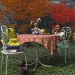 """""""Tea Party"""" by dreamz2designz"""