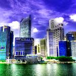 """Urban Landscape Singapore 2013 Color Series"" by sghomedeco"