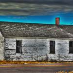 """Old house"" by FischerPhotography"