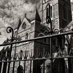 """Christ Church Cathedral"" by PadgettGallery"