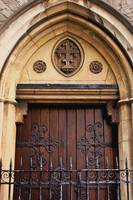 Saint Edmund's Door