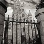 """""""Christ Church Bell Tower"""" by PadgettGallery"""