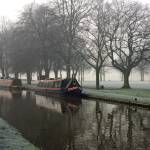 """Visitor Moorings Beside Shobnal Fields (35272-RDA)"" by rodjohnson"