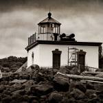 """West Point Lighthouse"" by EdmundLowe"
