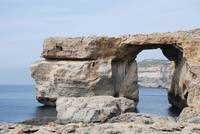 The Azure Window - Gozo