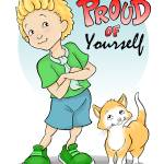 """Be Proud of Yourself - Illustration"" by BarbaraPelizzoli"