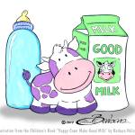 """Good Milk"" by BarbaraPelizzoli"