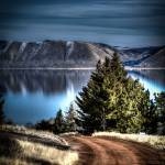 """Bearlake Thanksgiving"" by CDBDesign"
