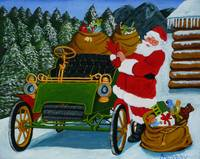 The Christmas Ride