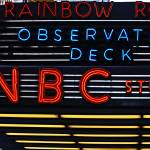 """NBC Studios Sign"" by Automotography"