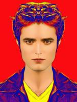 Robert Pattinson, alias in Twilight