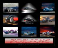 Porsche Collection I