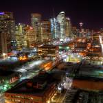 """Calgary Lights"" by 13thAvenue"