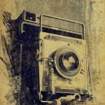 """Vintage Camera Series"" by cattanphoto"