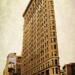 """The Flatiron Building"" by JessicaJenney"