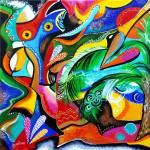"""Ponce Carnival"" by galina"