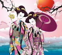 geisha dream